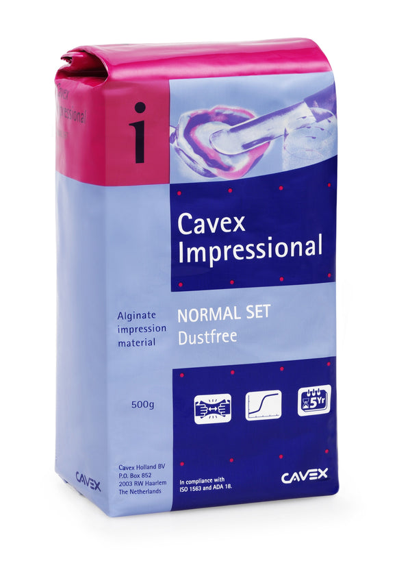 Cavex Impressional Alginate - 97