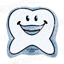 Tooth Stickers - STOT