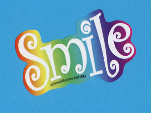 Smile Stickers - SHSM