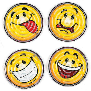 Smiley Pill Puzzle - TOY1689