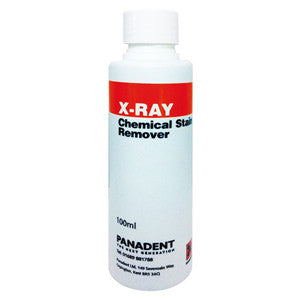 X-Ray Stain Remover