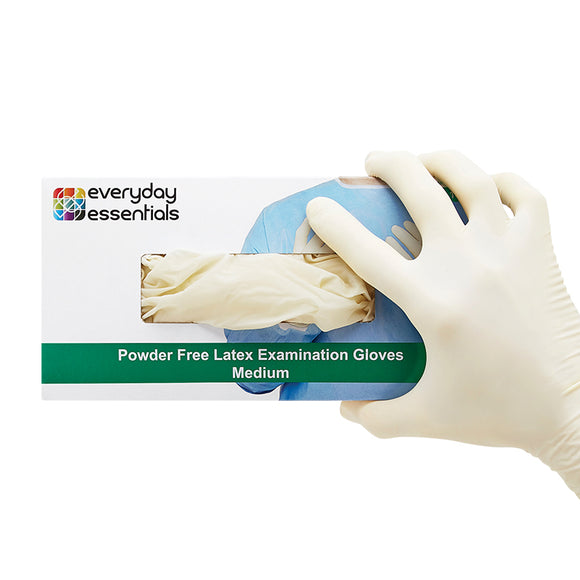 EVERYDAY ESSENTIAL LATEX GLOVES