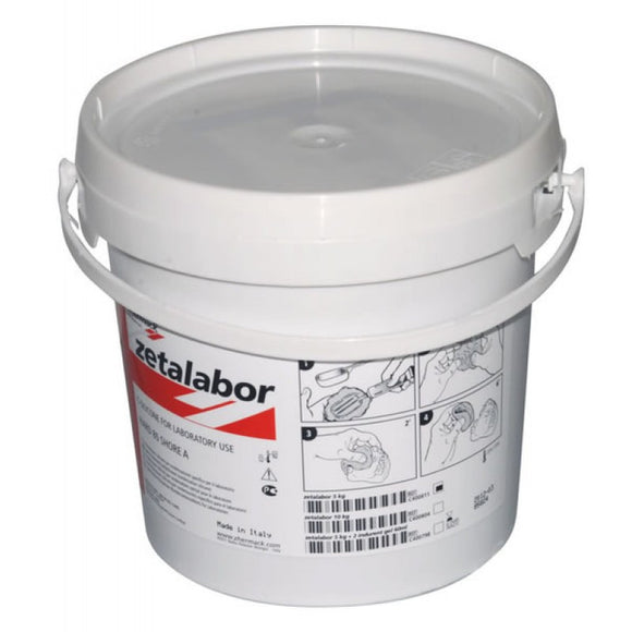 Zetalabor Lab Putty