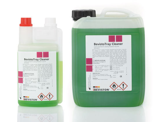BevistoTray Cleaner - EXCLUSIVE TO RIDLEY DENTAL