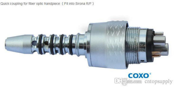 Coupling compatible with Sirona R/F - CX229-GS