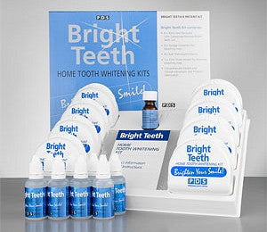 Bright Teeth Kit / Refill