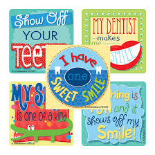 Sweet Smile Stickers - ST532