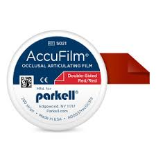 Parkell Accufilm Articulating Film - 875019