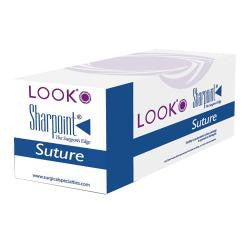 Look Sharpoint Polysyn PGA Sutures (12)