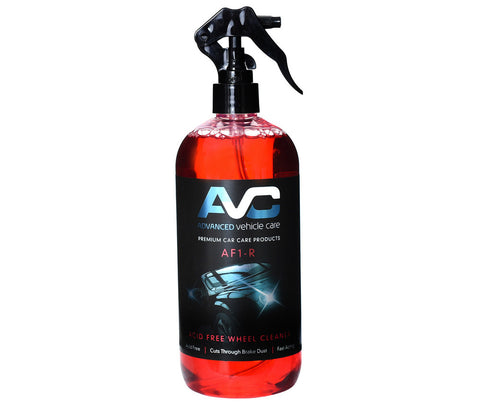AF1-R Acid Free Wheel Cleaner