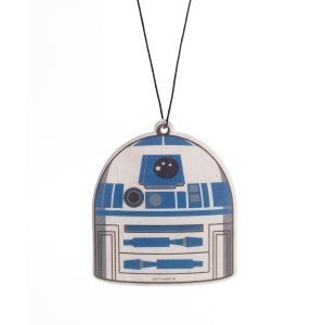 Star Wars - Air Fresheners - Choose from Your Favourite Character