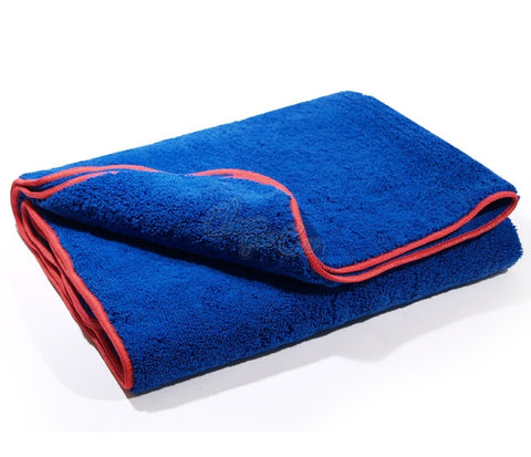 Luxury Buffing Towel