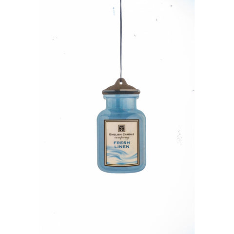 English Candle Co - Air Freshners - Choose your Favourite