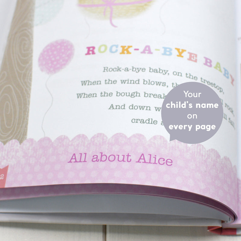 Baby Record Book with Plush Elephant - PureEssenceGreetings