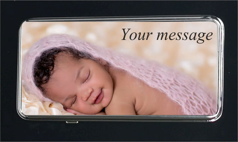 Personalised Lighter - Own Image/Text PureEssenceGreetings
