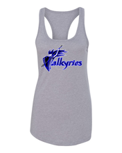 River City Valkyrie Women's Racerback Tank Top