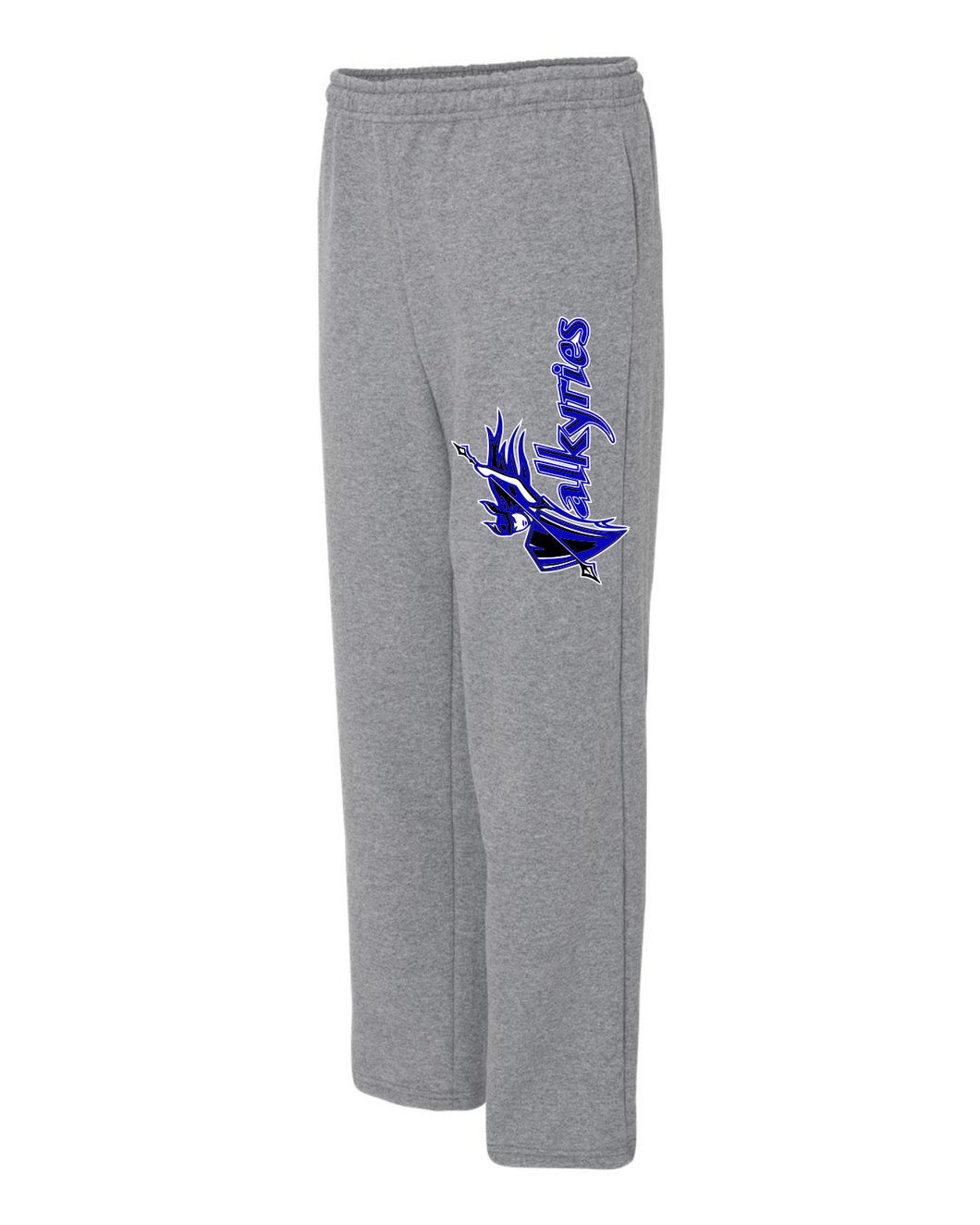 River City Valkyrie Closed Bottom Sweatpants, Adult