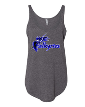 River City Valkyrie Women's Festival Tank Top