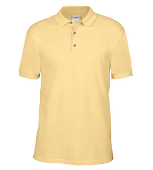 6002 ANVIL ADULT PIQUE POLO