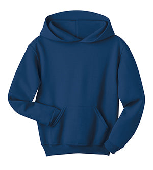 996 JERZEES NUBLEND PULLOVER HOODED SWEATSHIRT