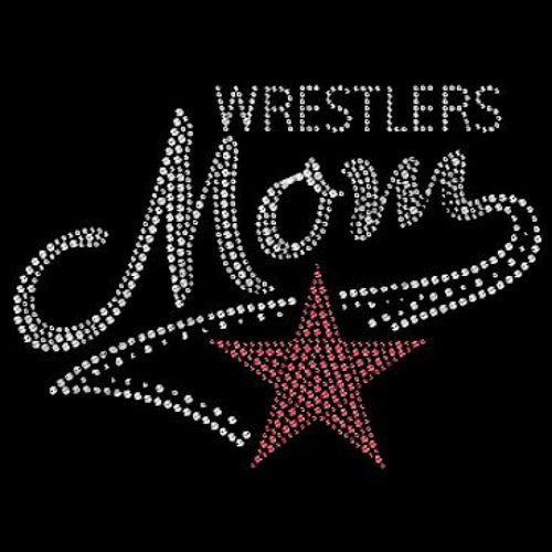 Ready to Press Transfer - Wrestling Mom Rhinestones