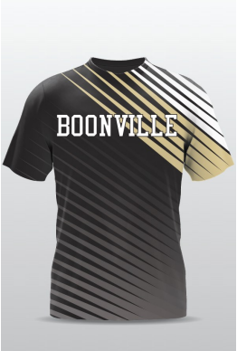 Limited Edition Boonville Performance Top
