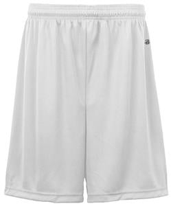 BD4119 BADGER B-CORE ADULT POCKETED SHORT