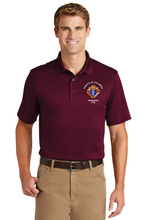Select Snag-Proof Polo with embroidered  Knights of Columbus Logo