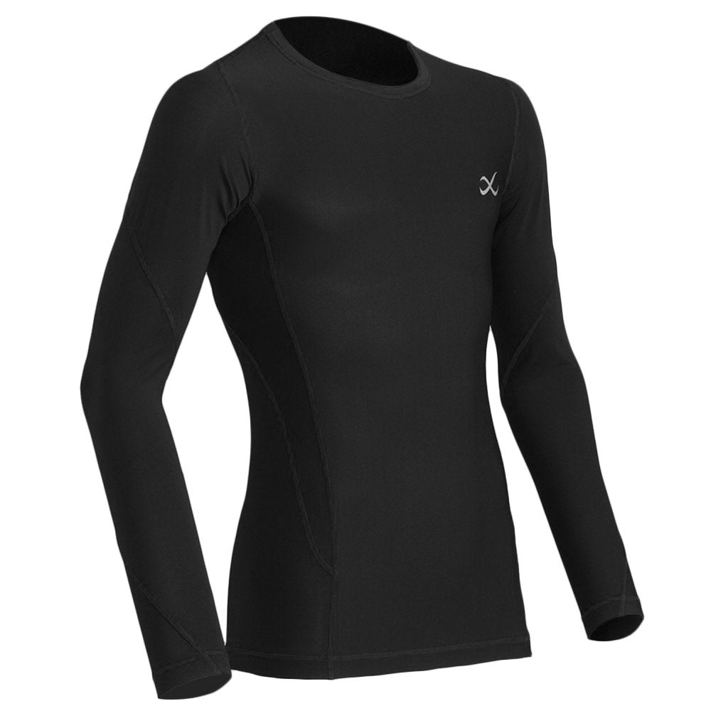 Conditioning Wear® Long-Sleeved Insulator Crew Neck
