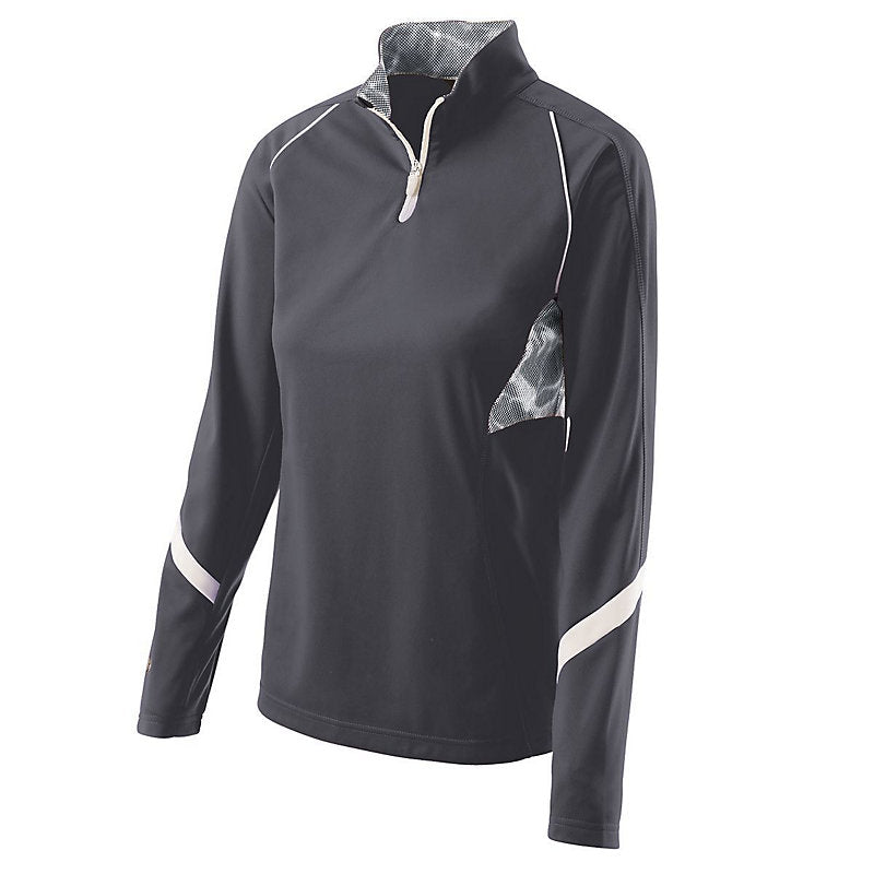 Holloway Ladies Tenacity Pullover Style # 229324