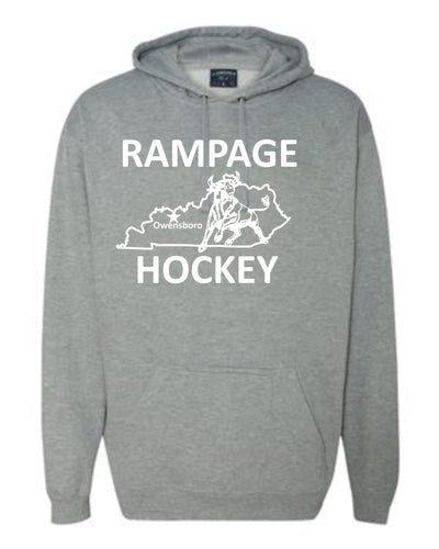 Rampage Tailgate Hooded Sweatshirt
