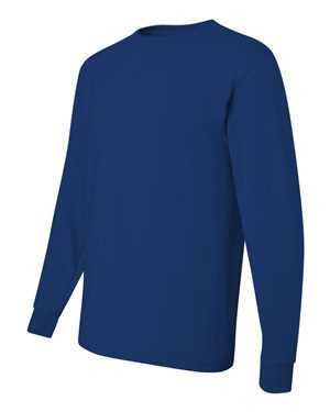 Jerzees - Dri-Power® Long Sleeve 50/50 T-Shirt - 29LSR