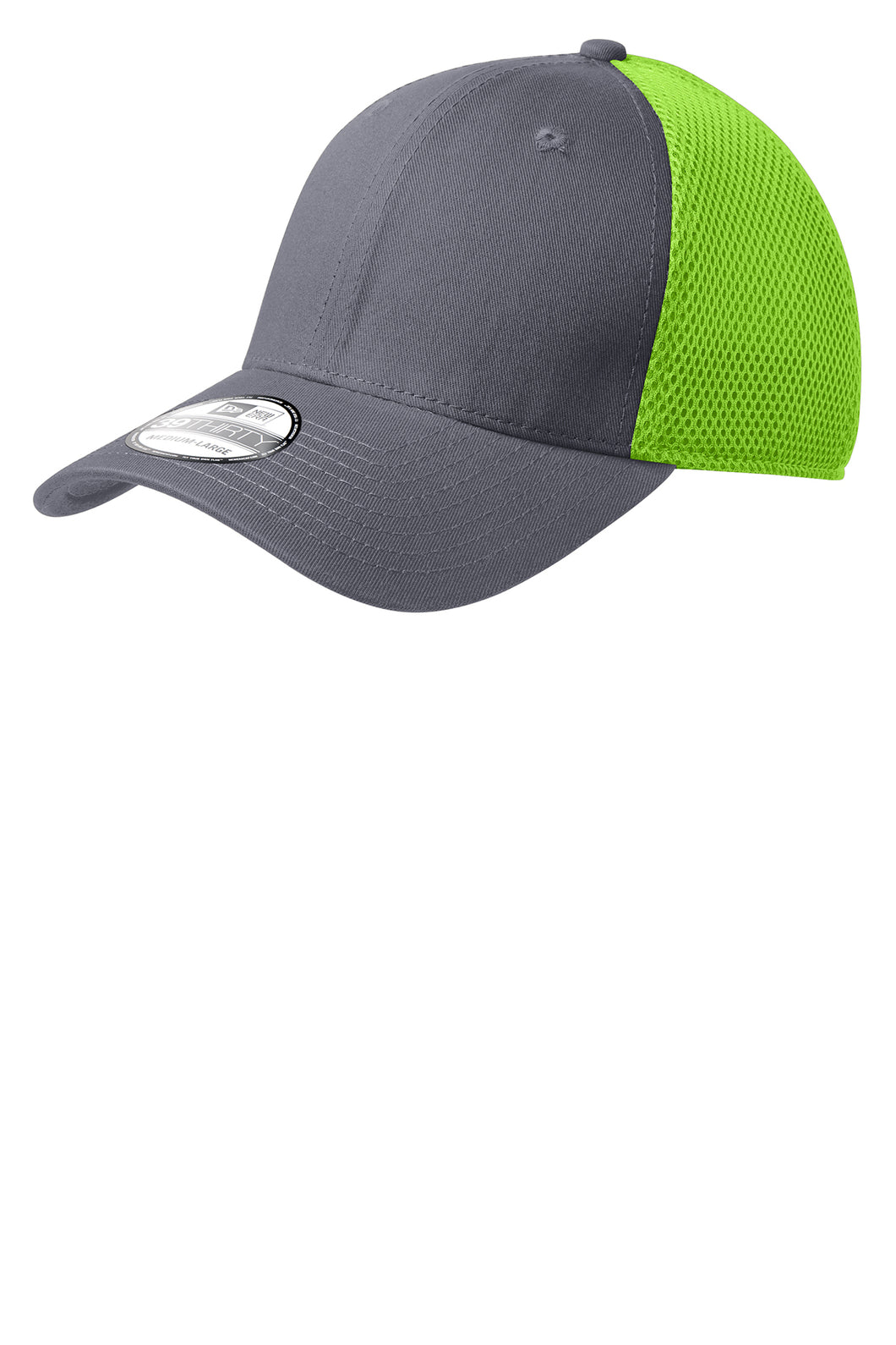 NE1020  New Era® - Stretch Mesh Cap