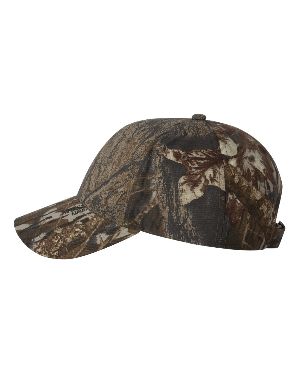 Outdoor Cap - Classic Camo Cap - 401PC