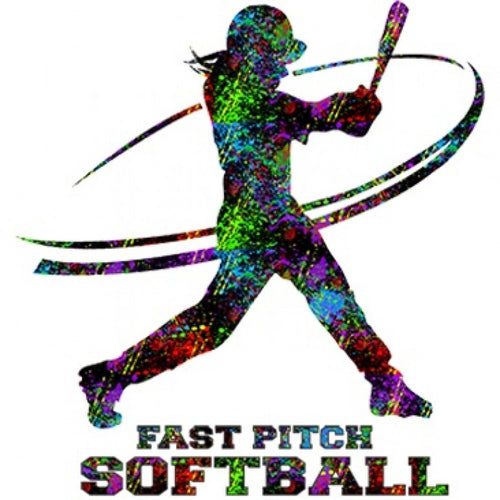 Ready to Press Transfer - Fast Pitch Softball