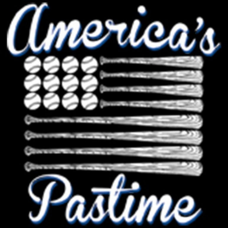 Ready to Press Transfer - America's Pastime