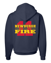 Newburgh Fire Department Hooded Sweatshirt
