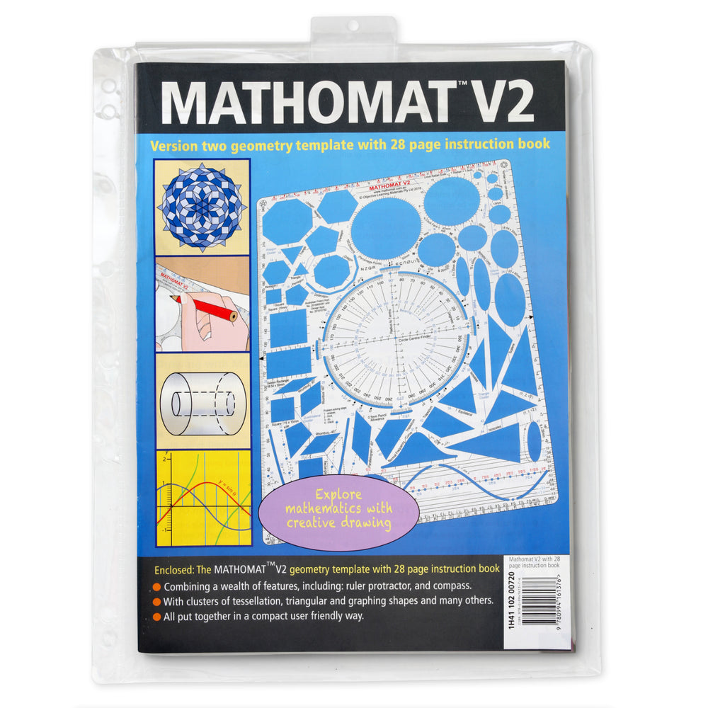Mathomat V2 Template<br>(Builder Pack)