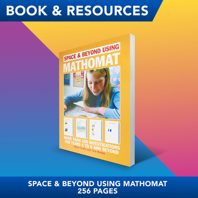 Space & Beyond<br>Using Mathomat