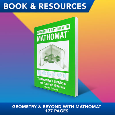 Geometry & Beyond<br>Using Mathomat