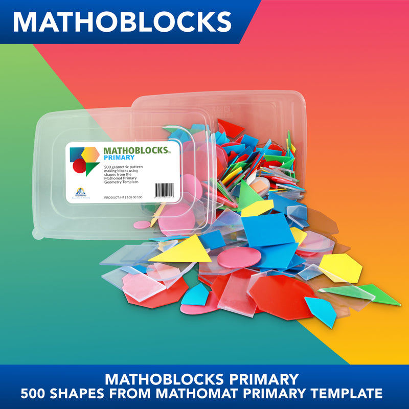 Mathoblocks Primary