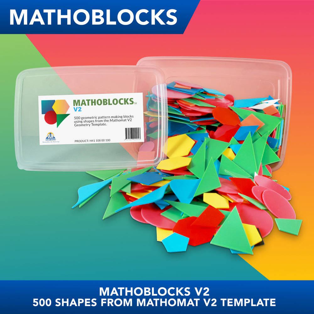 Mathoblocks V2