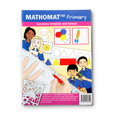 Mathomat Primary<br>(Class Pack of 40)