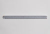CTM9712 Ratios: 1: 20,25,33.3,50,75,100 - Hand scale ruler, 300mm