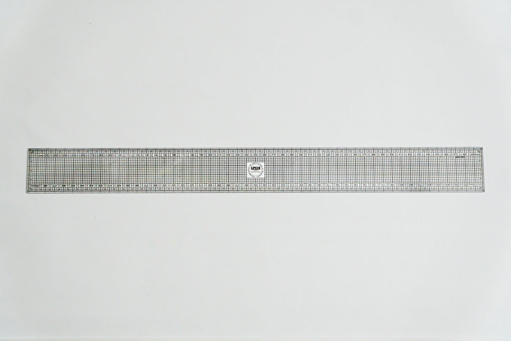 DM7 - Grading rule (Dressmaking ruler)