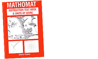 Instruction text book and units of work for Mathomat