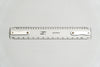 MF63-300 Drafting Machine Ruler, 1:5,10.  Length: 300mm with B2 chuck plate fitted