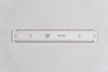 MY12TR Drafting Machine Ruler, 1:1,2 Length: 300mm
