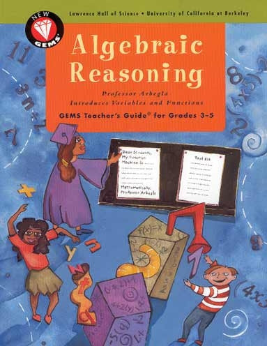 ALGEBRAIC REASONS
