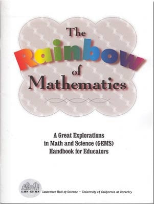THE RAINBOW OF MATHEMATICS